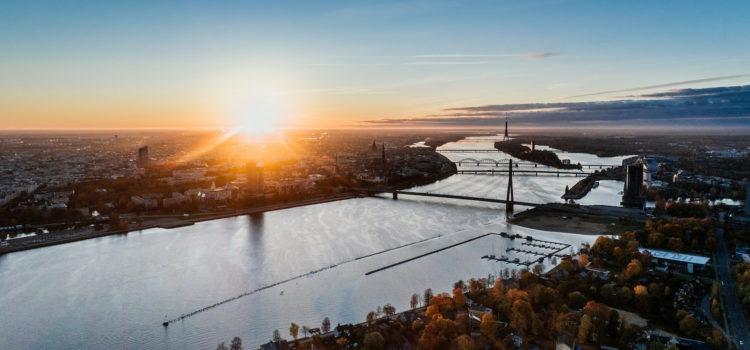 Che cosa è il progetto Lettonia?